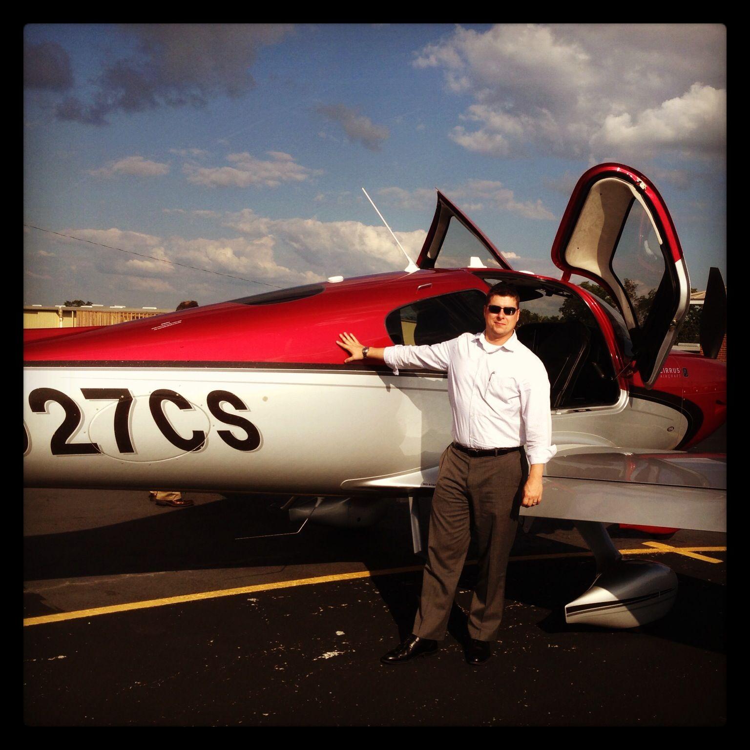 Home Aviation, Aircraft, Passenger