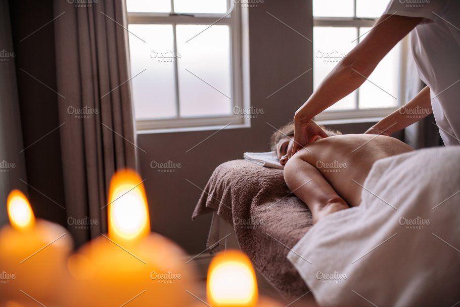 massage spa lund