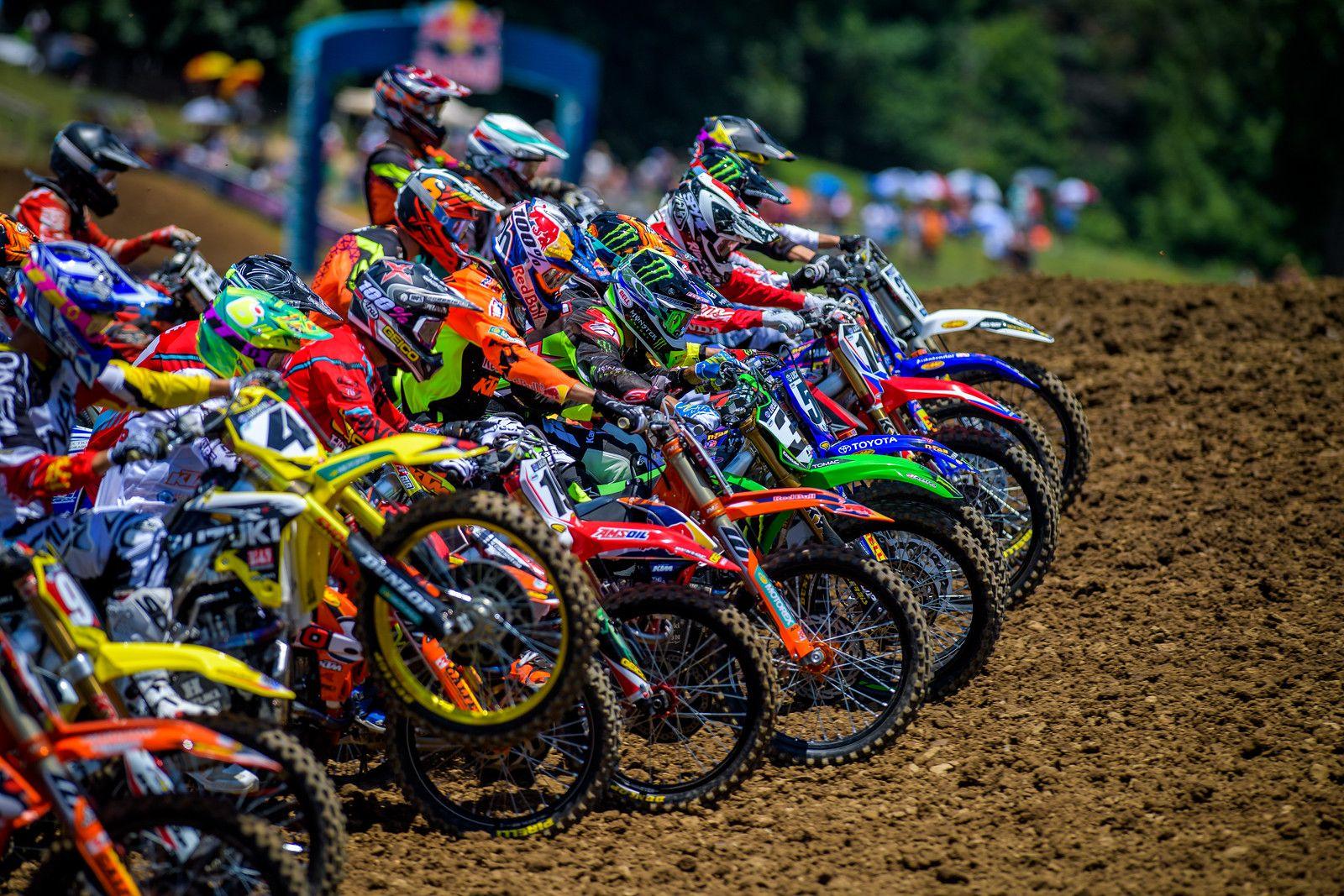 Muddy Creek Dirtbikes Motorcross Motosport