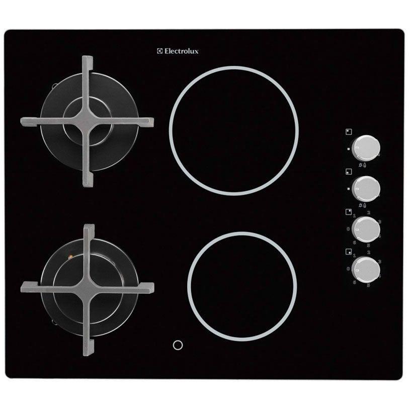 Плот за вграждане electrolux ege 6172 nok | retro appliances