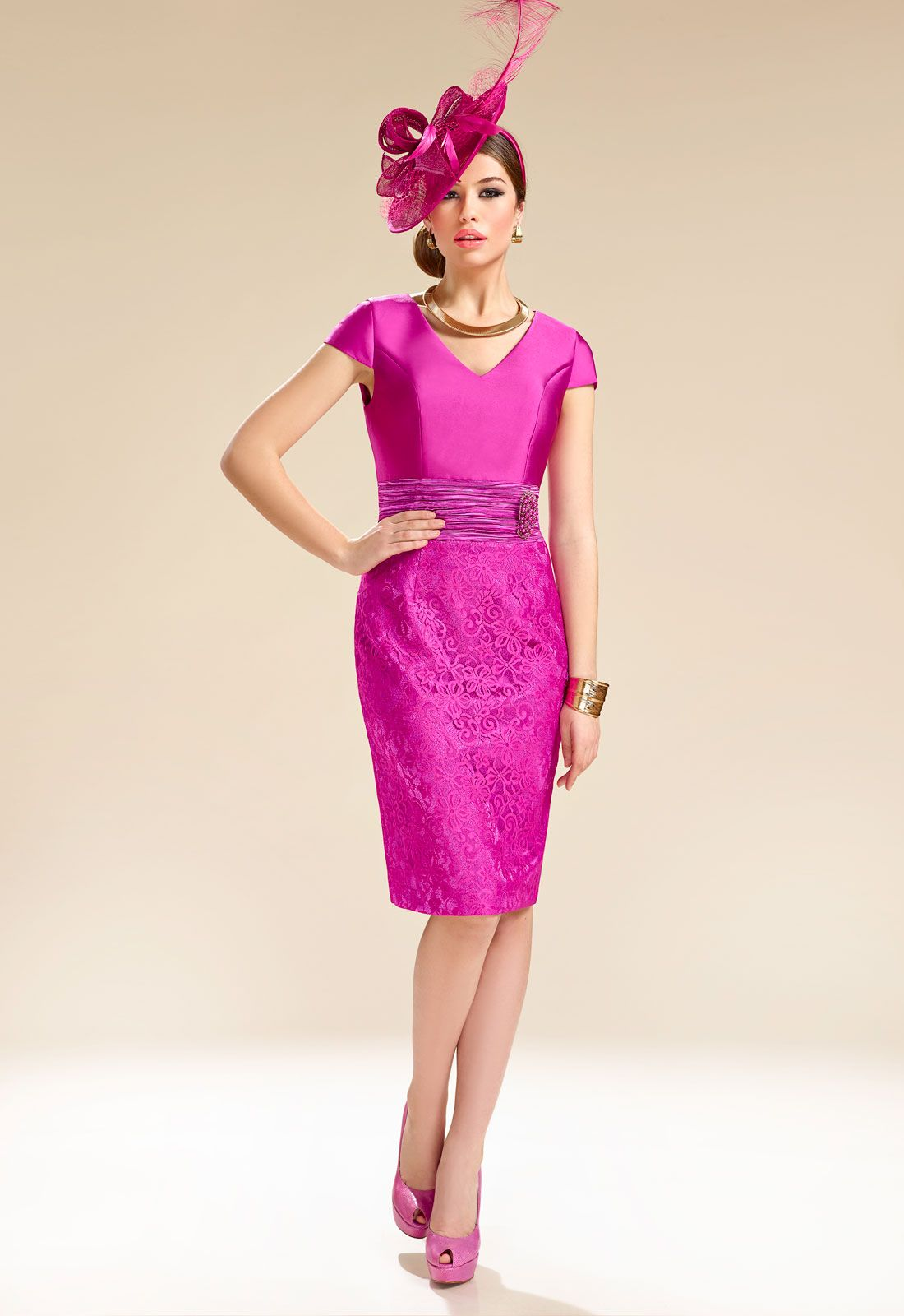 Donna Zeila 8959 | GN Design Group DONNA ZEILA 8959 Vestido de ...