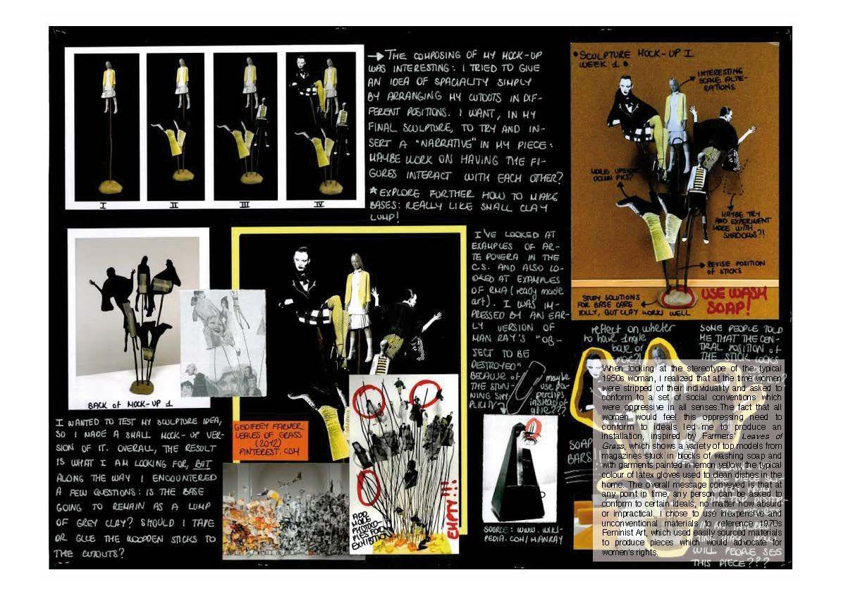 images?q=tbn:ANd9GcQh_l3eQ5xwiPy07kGEXjmjgmBKBRB7H2mRxCGhv1tFWg5c_mWT Best Of Visual Arts Portfolio Example @koolgadgetz.com.info