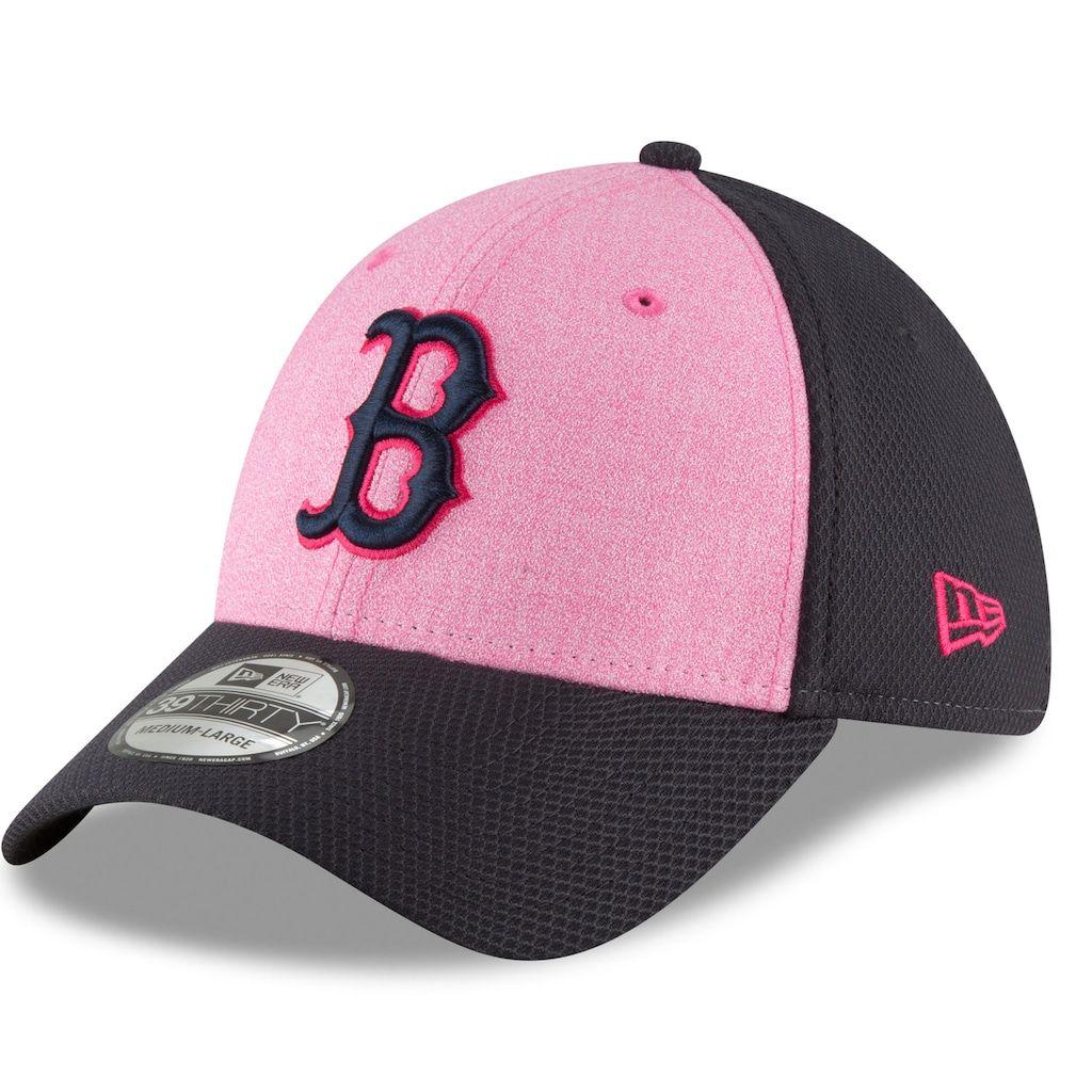 8bfbcc8f56e00e Men's New Era Boston Red Sox Mother's Day Cap, Size: Medium/Large,  Multicolor