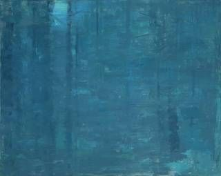 Woodlands No. 11 by David Michael Slonim at Simpson Gallagher Gallery