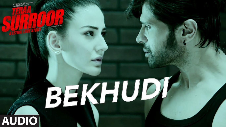 Bekhudi Full Song Audio Teraa Surroor Himesh Reshammiya Farah