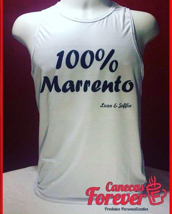 a4cca72125c19 Camiseta regata personalizada