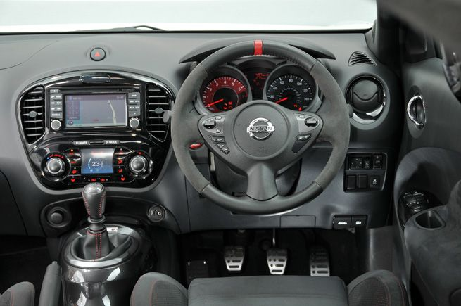 2013 Nissan Juke Nismo review Nissan juke, Nissan juke