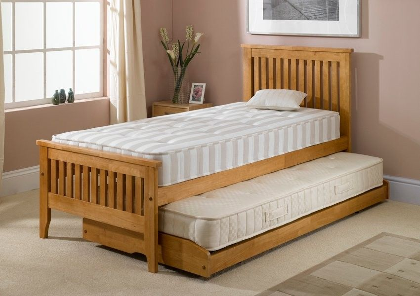 Dreamworks Olivia Guest Bed & Mattresses - Guest Beds - Guest Beds, Sofa &  Day