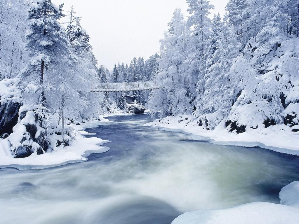 Download Free Winter Wallpapers Pictures And Desktop Backgrounds