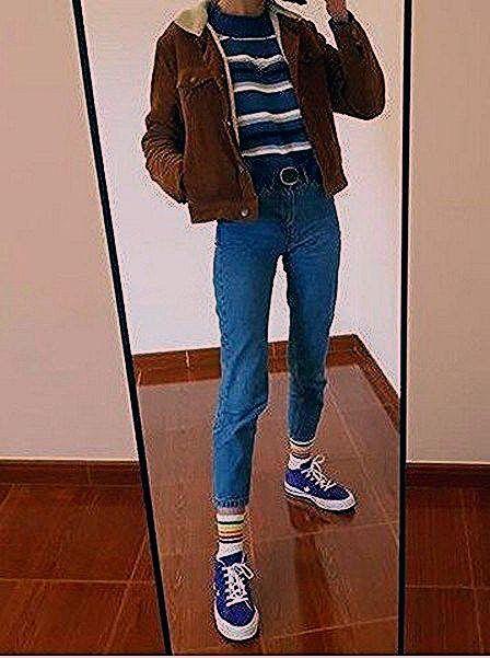 Photo of 98 Teenager-Mode-Outfits, mit denen Sie großartig aussehen werden 92 | digitalhiten.com
