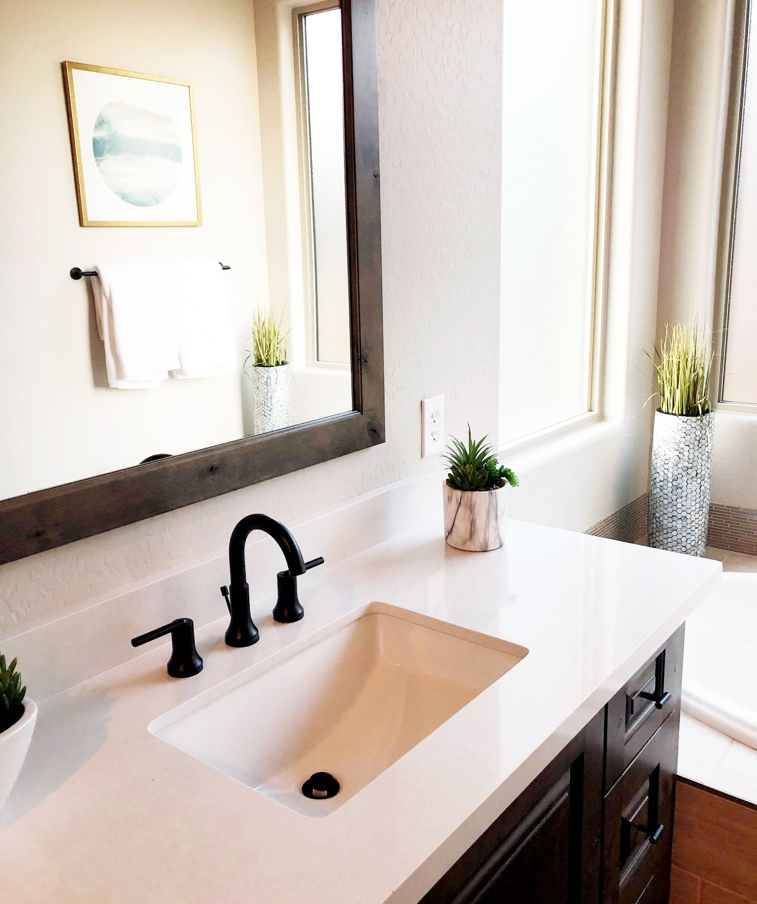 Photo of Brand new Bathroom With High End Finishes Brand new Bathroom With High End Finis…
