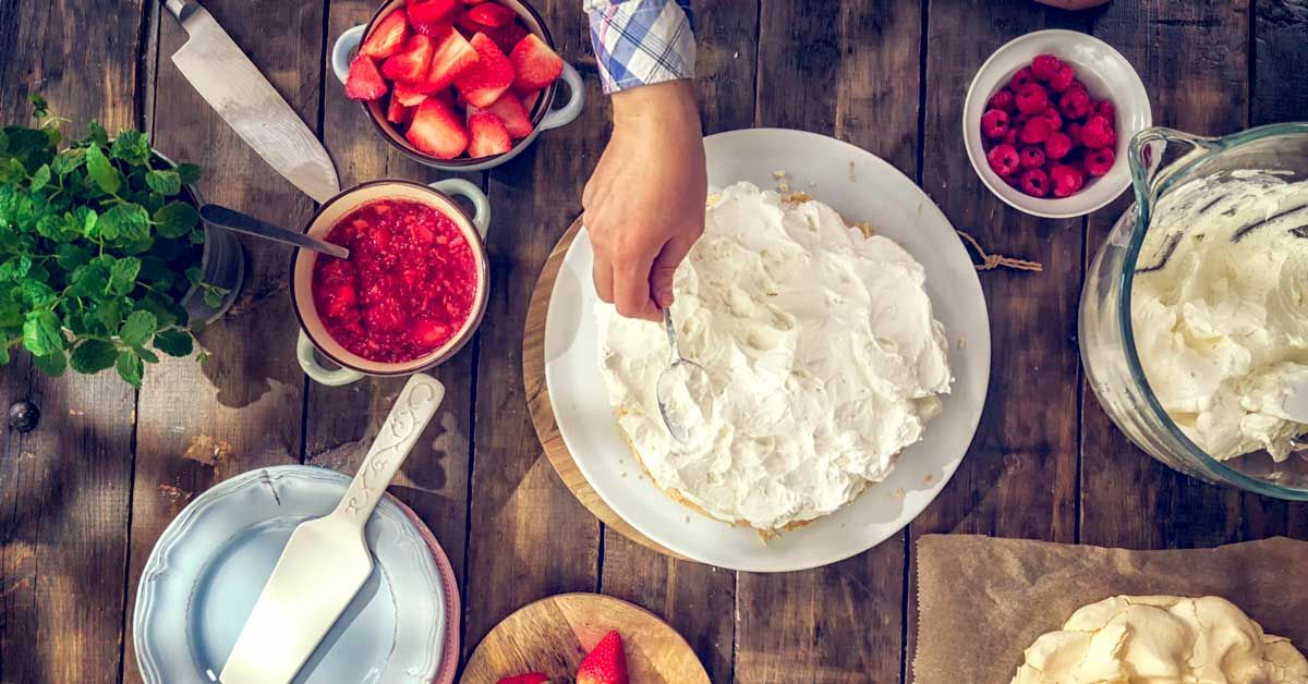 Heavy Whipping Cream Nutrition, Uses, Benefits, and