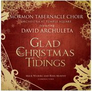 Lds Christmas Concert.Glad Christmas Tidings Autographed Christmas