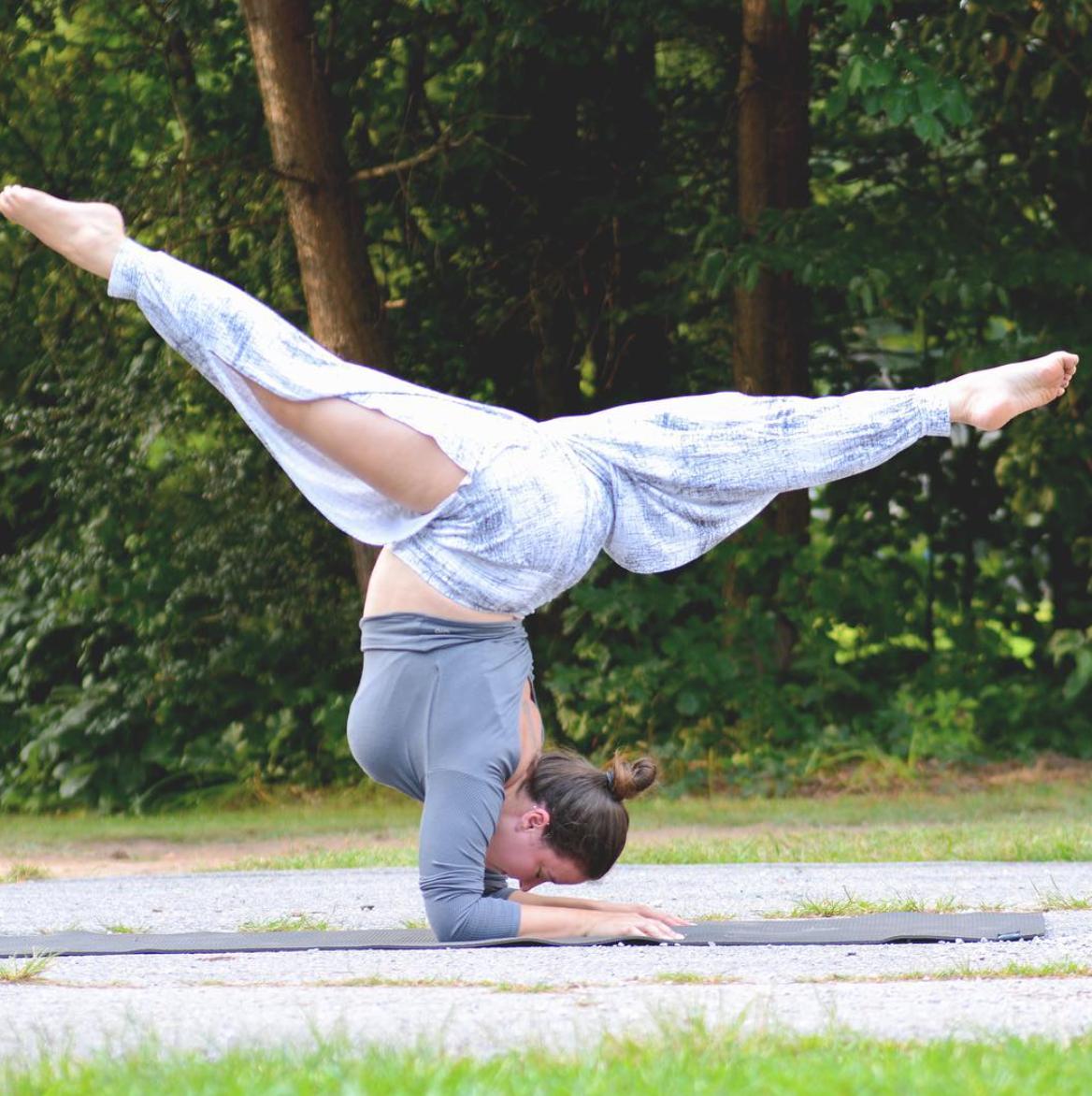 52fefc30e3404 Intention Pant   Yoga Inspiration   Yoga, Yoga inspiration, Yoga fitness