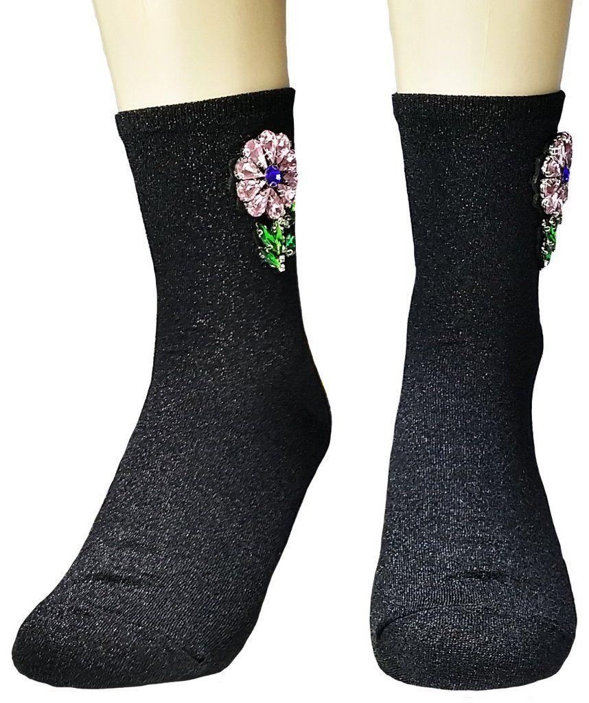 Purple dress socks  Gemsocks  Luxurious Bejeweled Sparkling Gemstone Dress Socks