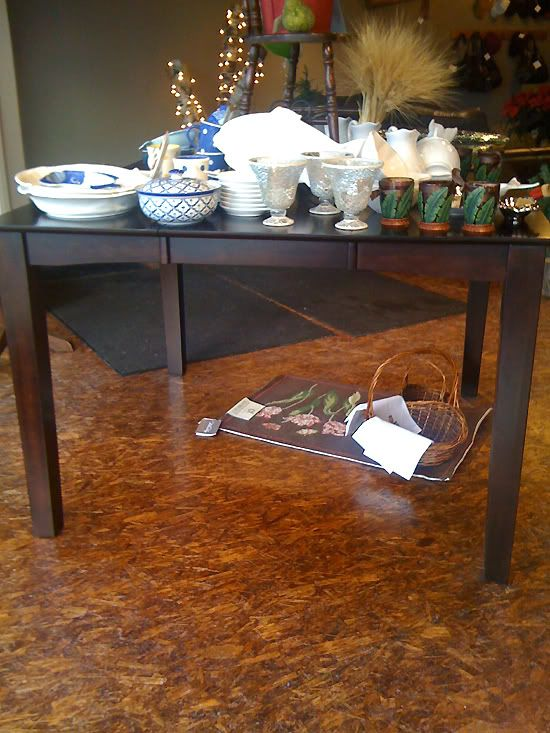 A Great Looking Wood Floor For Pennies You Bet Diy Great Ideas