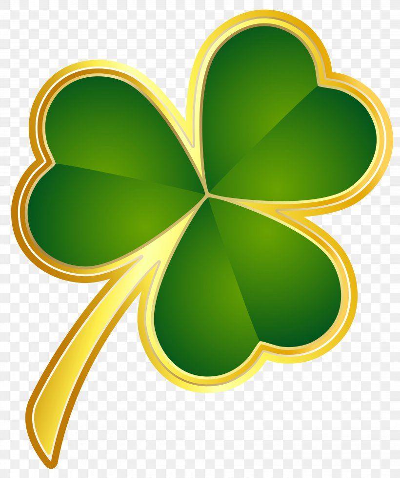 St Patricks Day Gold Shamrock Png Clipart Republic Of Ireland Shamrock Saint Patrick S Day Png Shamrock Clover Four L St Patricks Day St Patrick Clip Art