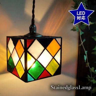 Resultado de imagen para ほたる ステンドグラス ランプ