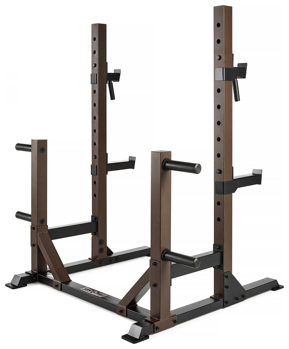 Steelbody By Marcy Squat Rack Base Trainer Squat Rack Barbell Workout Barbell Weights