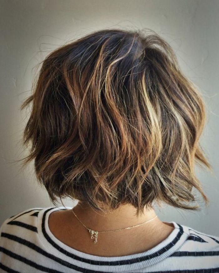 1001 + Idee per acconciature per capelli corti: tante idee ...
