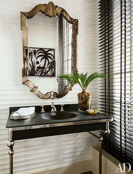 Look Inside Linda Pinto\u0027s Luxurious Parisian Apartment