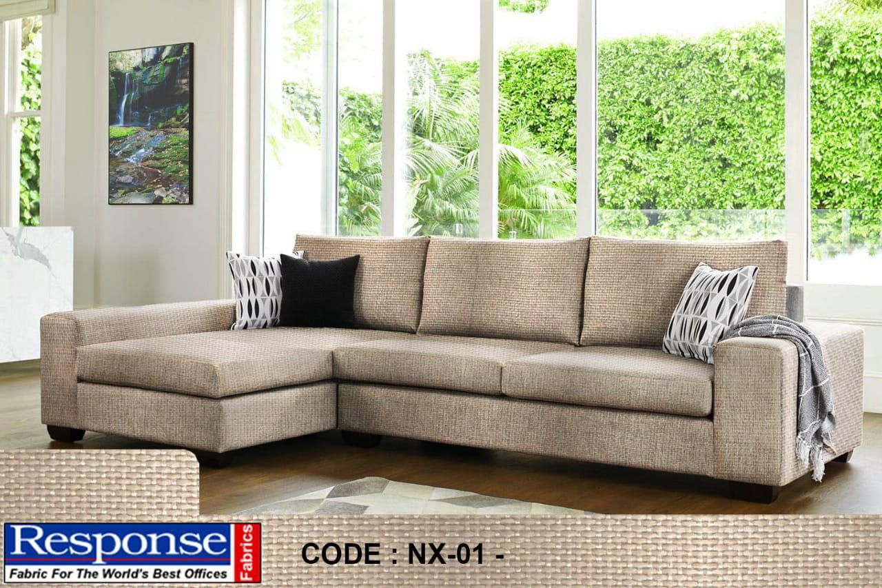 With Huge Experience And Industrial Understanding We Present Nexus Fabric For Sofas And Other Furniture In Offices And Other Comme Fabric Sofa Home Decor Sofa