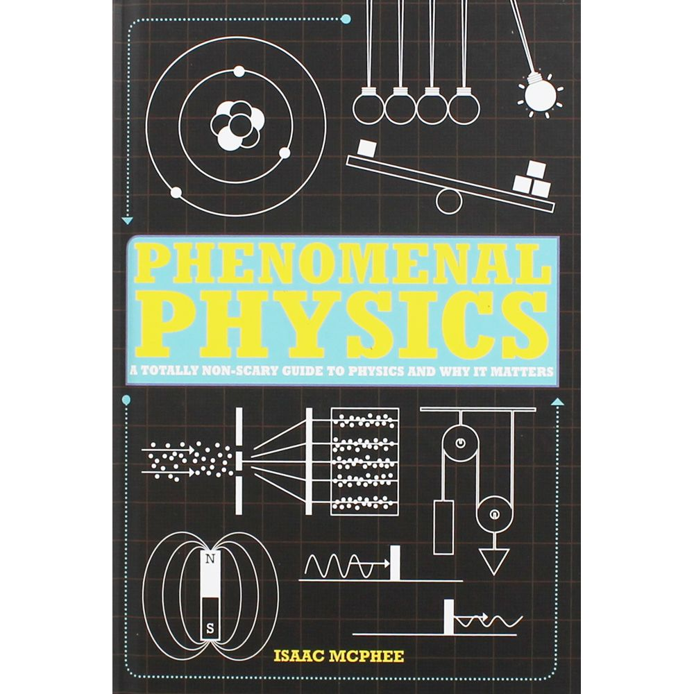 Phenomenal Physics Wish List 3 Pinterest Science Physics And