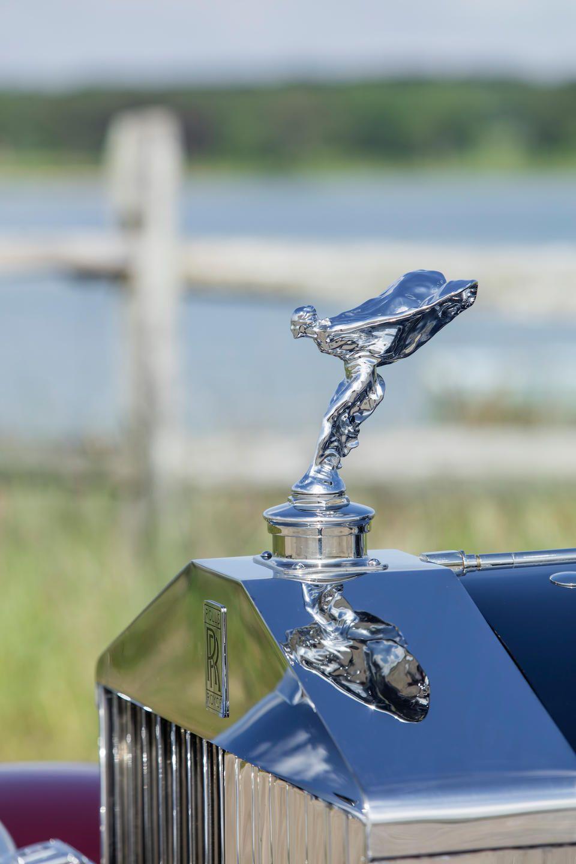 Photo of 1932 Rolls-Royce Phantom II Dual-Windshield PhaetonChassis no. 148 MSEngine no. T15