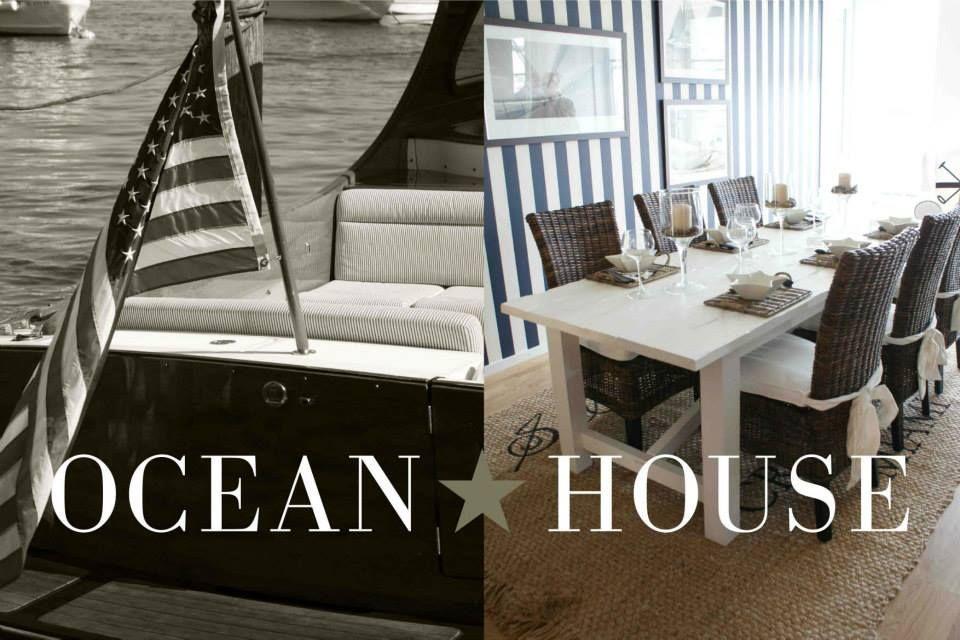OCEAN HOUSE - Design