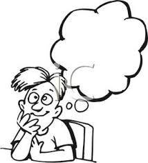 child thinking clipart - Google Search | Clip art, Digital ...
