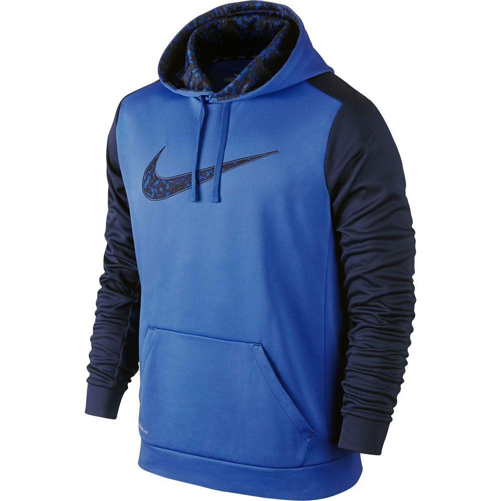 Nike Men S Ko Wetland Logo Pullover Hoodie Sweatshirt 2xl Xxl 688276 Nike Clothes Mens Hoodies Nike Outfits [ 1000 x 1000 Pixel ]