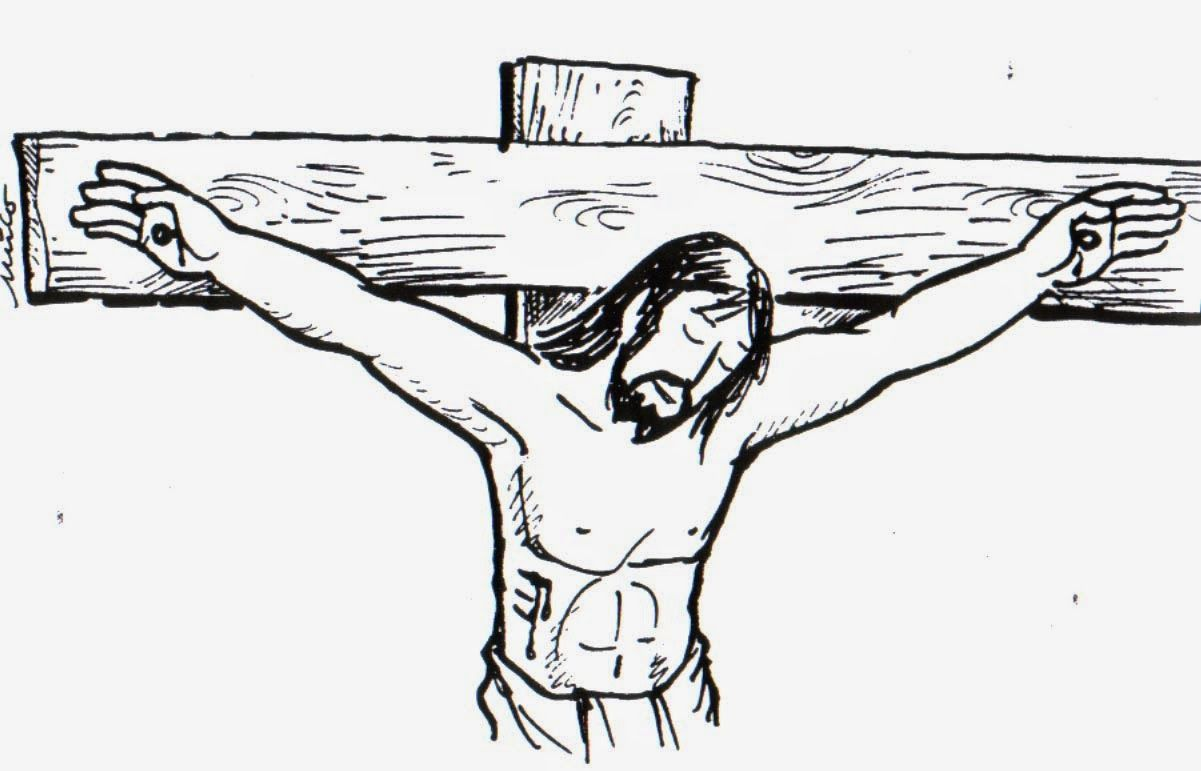 Dibujos para el Viernes Santo   Viernes santos, Dibujo y Santos