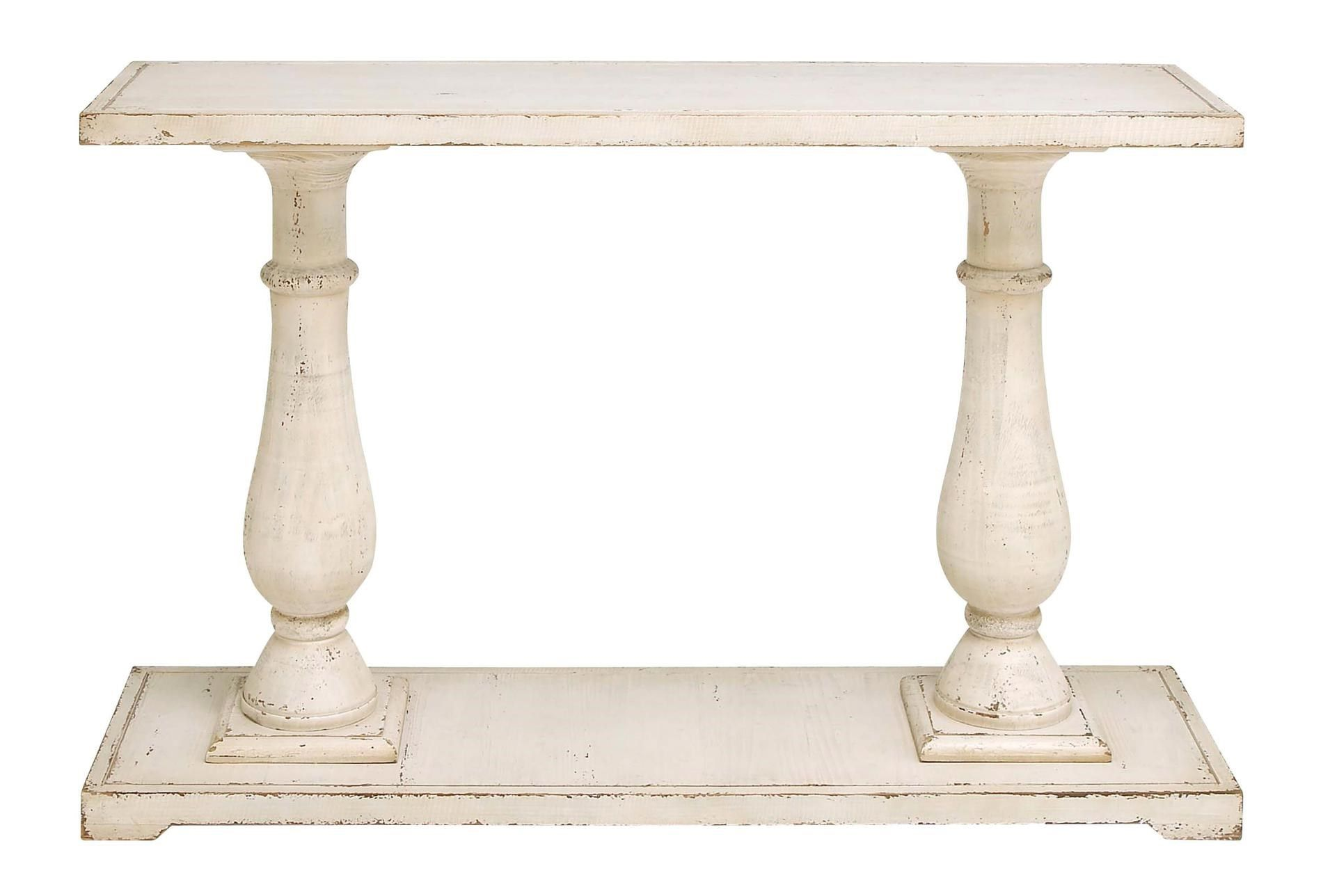 White 48 Console Table Antique Console Table Wood Console Table Console Table