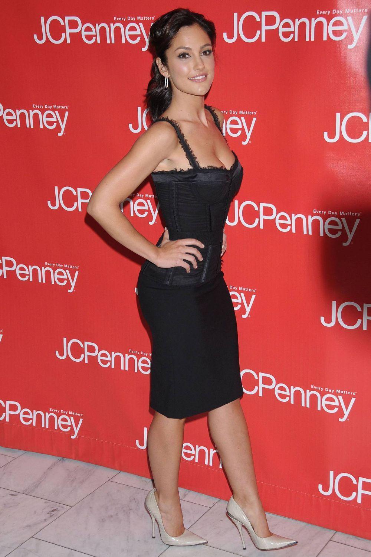 Celebrities in the perfect little black dress pinterest minka