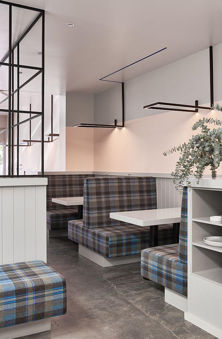 Astroluxe Café Cafe design, Cafe interior, Design