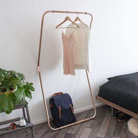 Woodstock Garderobe Medium Dekor Haus Deko Produktdesign