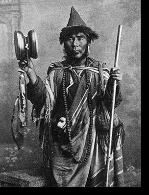 Chöd (Tibetan: གཅོད, Wylie: gcod lit. 'to sever'[