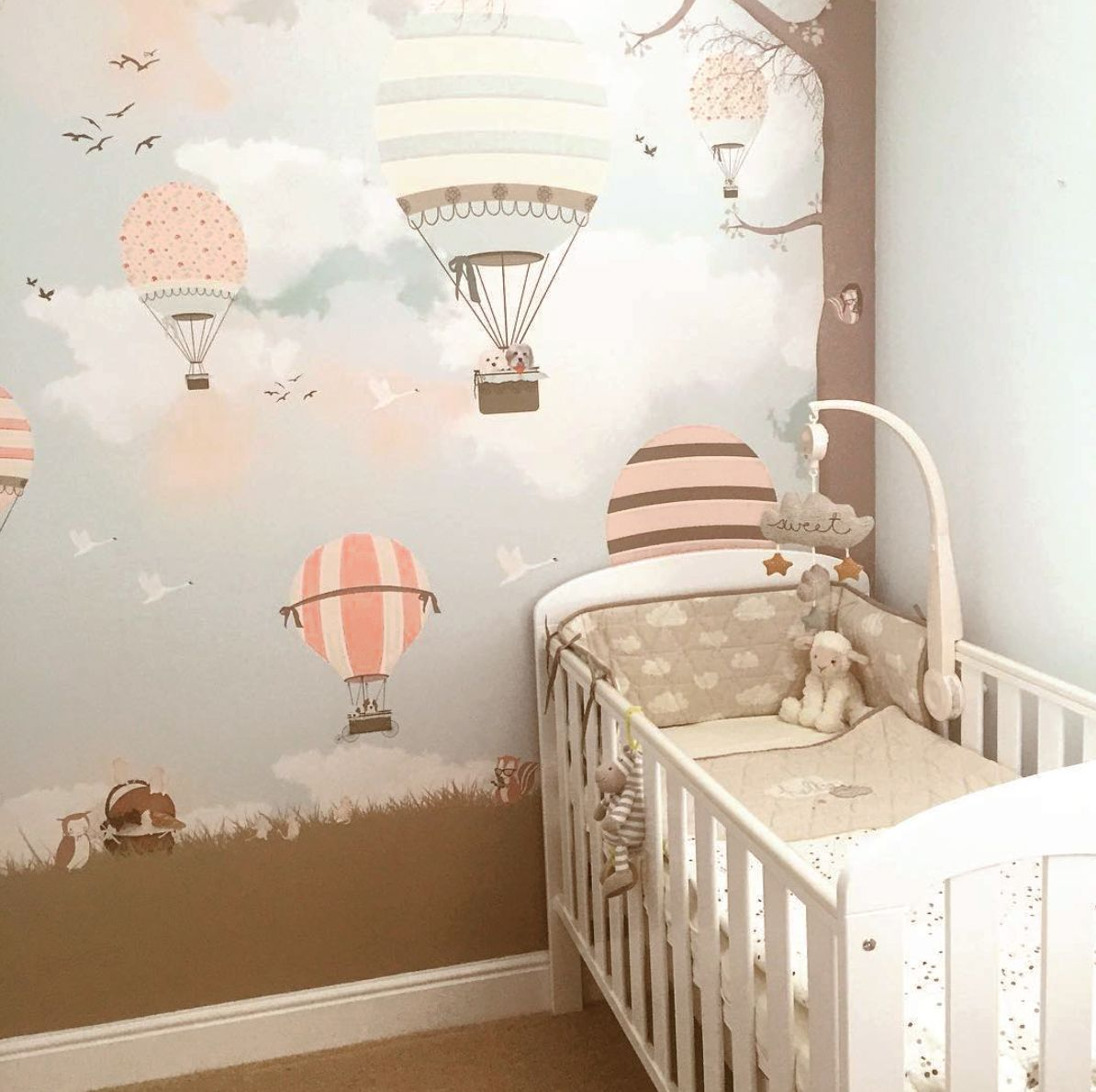 Little Hands Wallpaper You Just Need To Send Us The Exact Measure Of Your Wall Baby Wallpaper Little Hands Wallpaper Personalized Wallpaper How to measure how much wallpaper you
