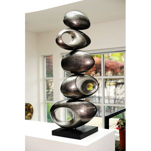 Sculptures for Home Decor Design Ideas - http://futurehomeidea.com ...