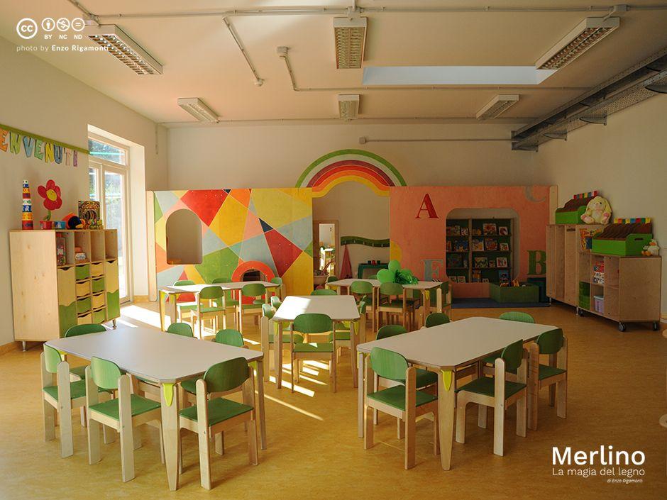 Mobili scuola : Migliori immagini scuola dell infanzia vinovo to su