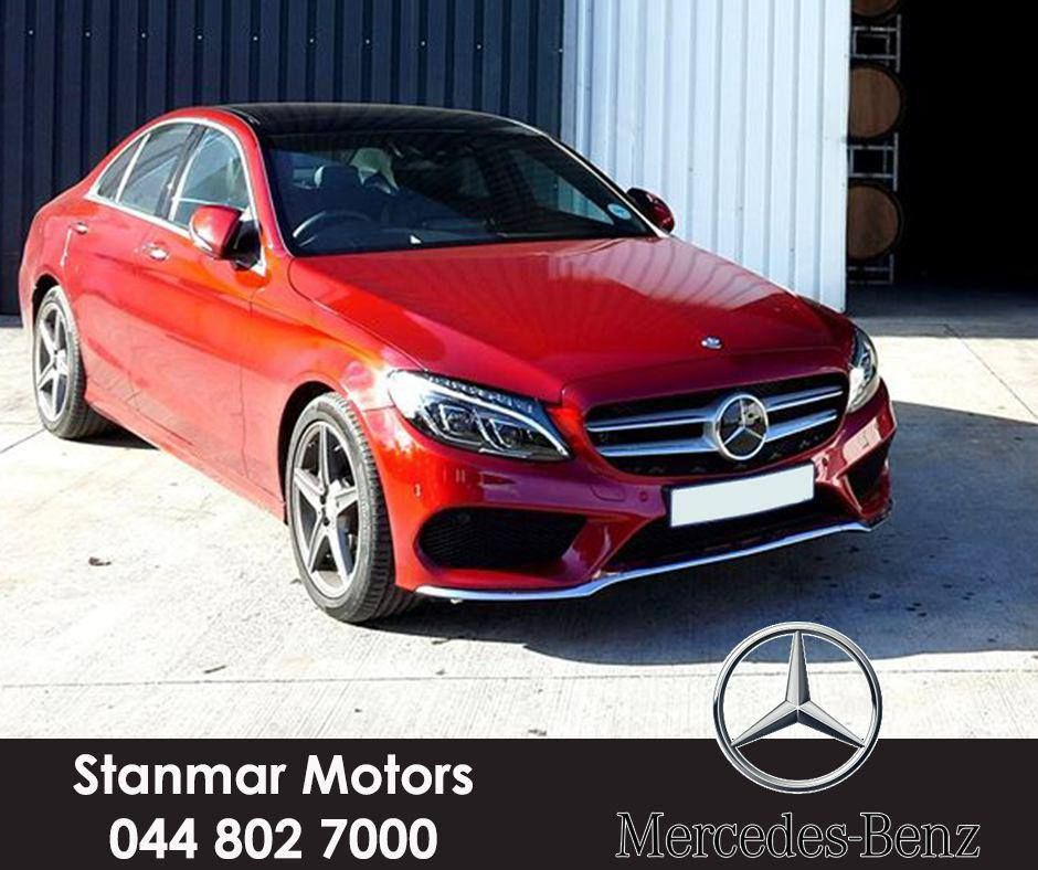 At Stanmar Motors George, We Believe That The Best Knows