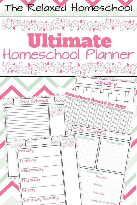 Schön Beispielzusammenfassung Für Homeschool Mom Ideen - Bilder für ...