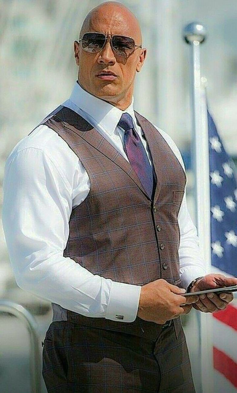 Dwayne douglas johnson born may 2 1972 also known by