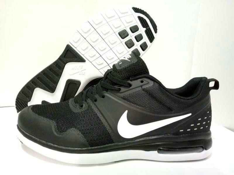 huge discount 6504f 89a6d Nike Air Max SB 87 Thea Black White