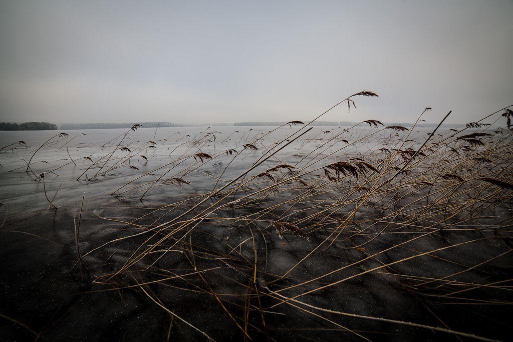Helgasjön by stefan@aaby