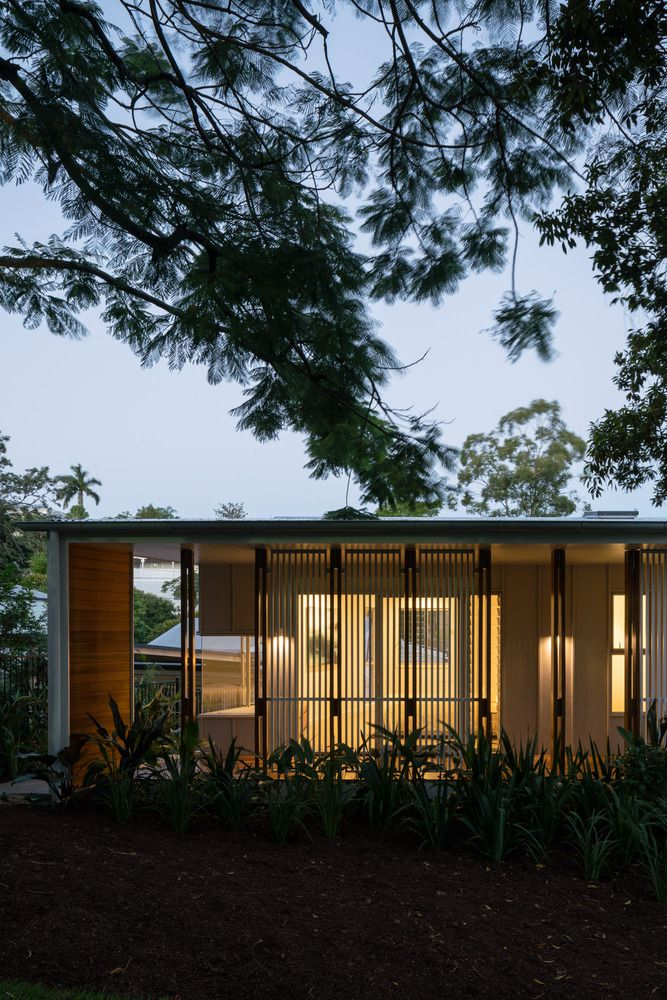 Gallery Of Brisbane City Courtyard House / Kelder
