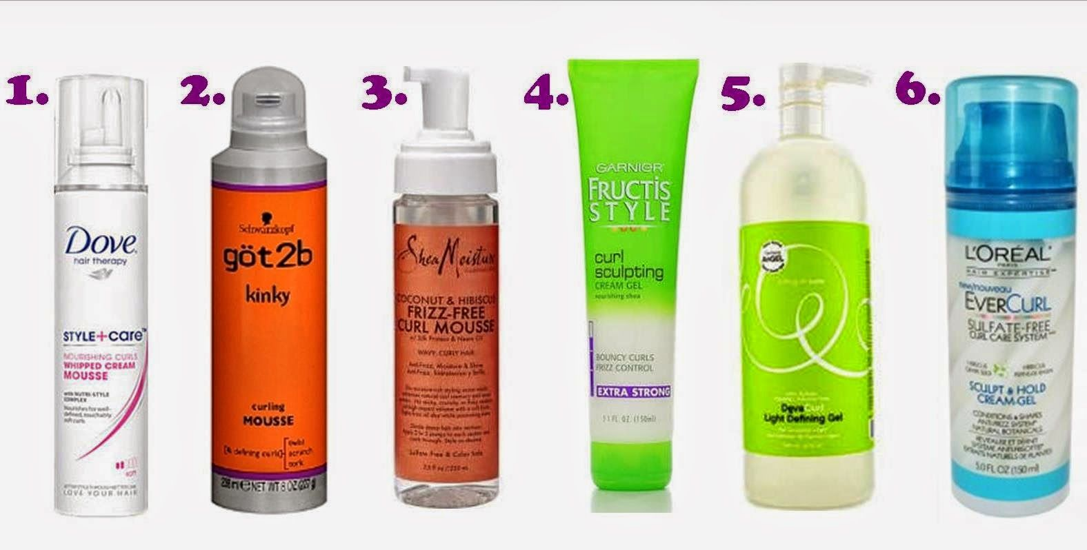 Best Curly Hair Styling Products Care Free Curl Products ** To View Further For This Item Visit The