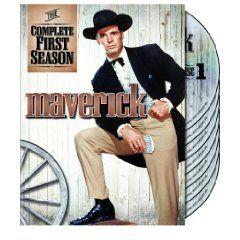 Maverick: The Complete First Season $28.99