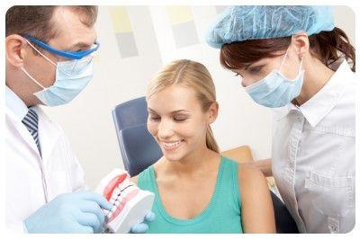 Dental Treatment Cancun Cuidem seus dentes!