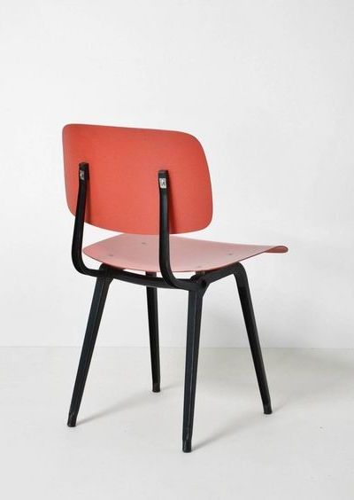 Friso Kramer Bureaustoel.Friso Kramer Revolt Chair C 1966 Designed In 1953 Sold By 1stdibs